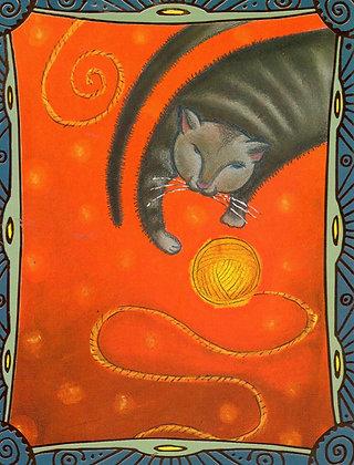 Bella Luz Note Cards - Animals & Birds