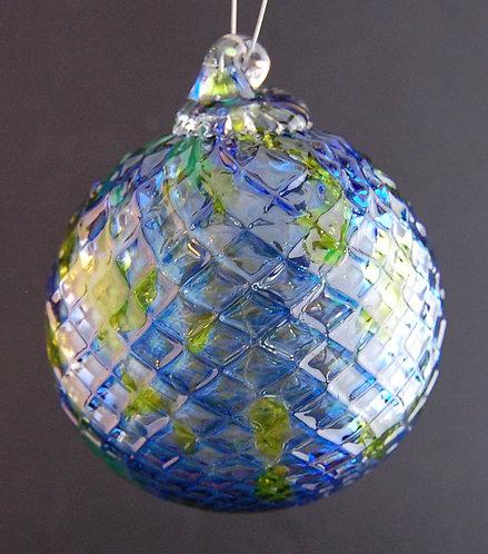 Federici Net Ornament