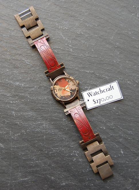 Watchcraft  Minstrel Watch