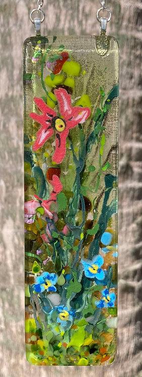 Studio 106 Small Wildflower Panel