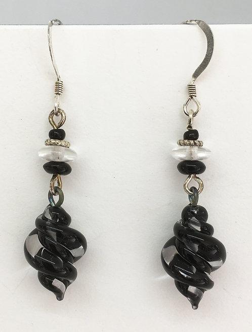 Neher Lampworked Earrings