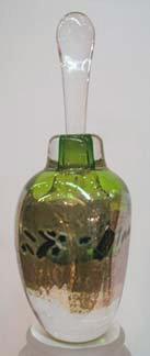 Eby Fiesta Perfume Bottle