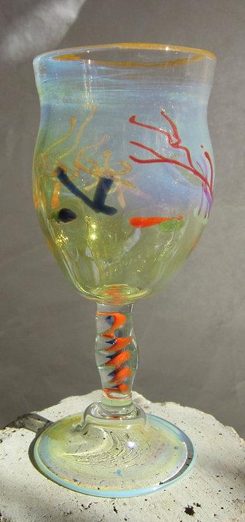 OT Glass Cordials