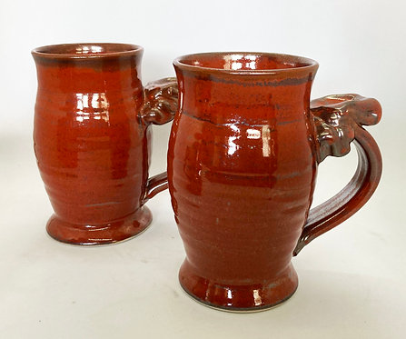 Tom Edwards Belly Mugs