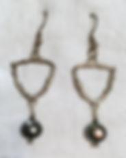 Berkey earrings