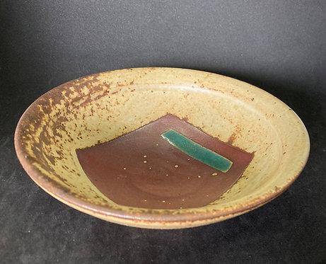 Marty Fielding Soup Bowl