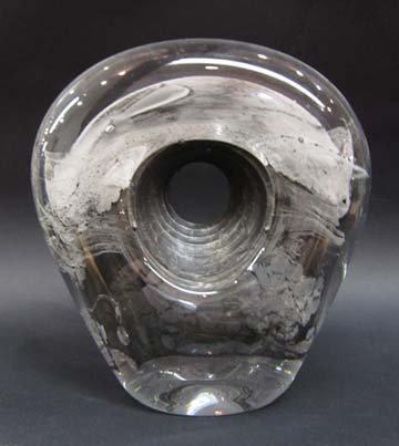 Pfilpsen Oval Sculpture