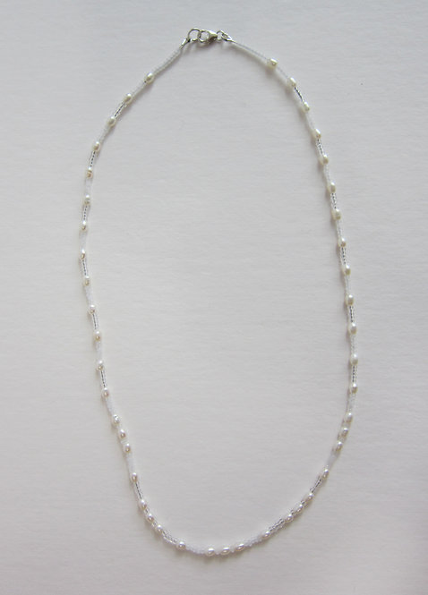 Galloway Beaded Necklace - Lady Margot