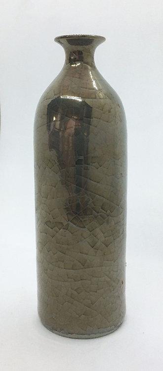 MTL Vase - Gray