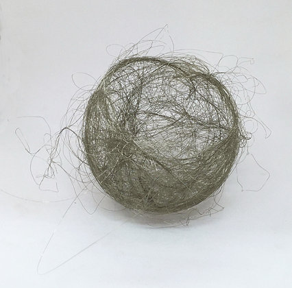 Cindy Luna Steel Wire Nest