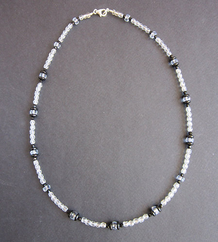 Galloway Beaded Necklace - Miss Eliza