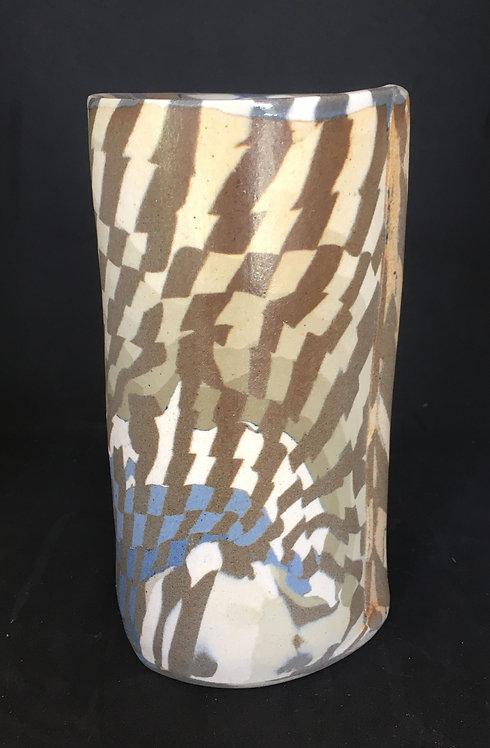 Earthfire Branch Porcelain Tumbler