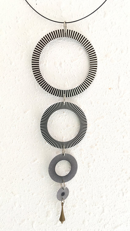 Kindred Spirits Accu-Dials Necklace