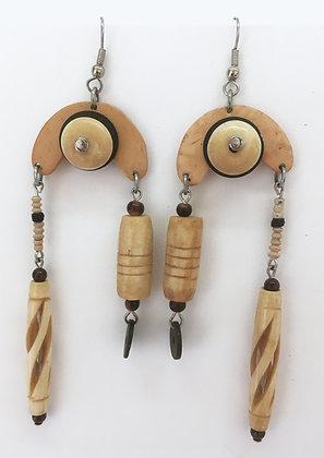 Corbett Dangle Earrings