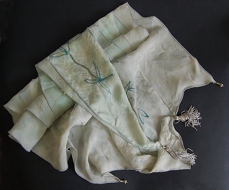 Very Eclectic Fontung Scarf