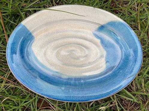 Jason Silverman Oval Plates