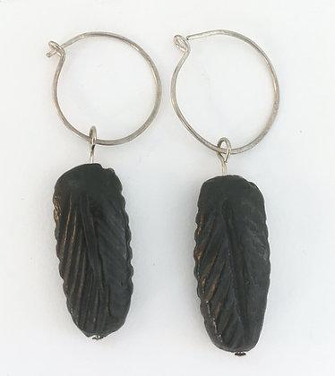 Corbett Hoop Earrings