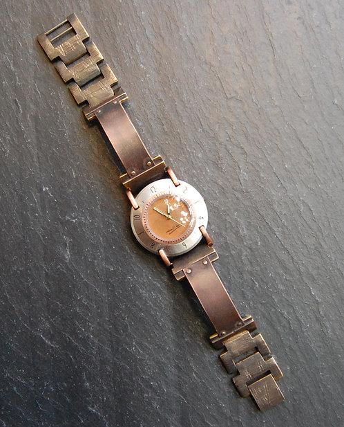 Watchcraft Full Moon Watch