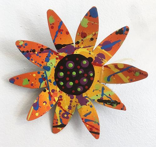 Graham Metal Art - Sunflower Magnets