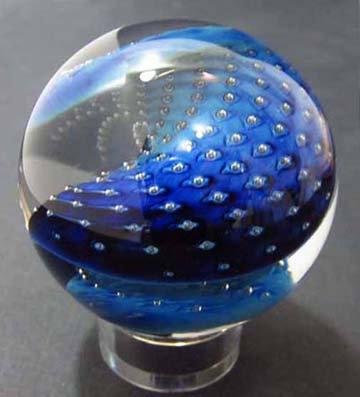 Josh Simpson Gravitron Marble #2