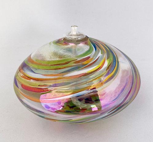 Glass Eye Studio Rainbow Oil Candle