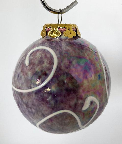 Ron Harris Ceramic Ornaments