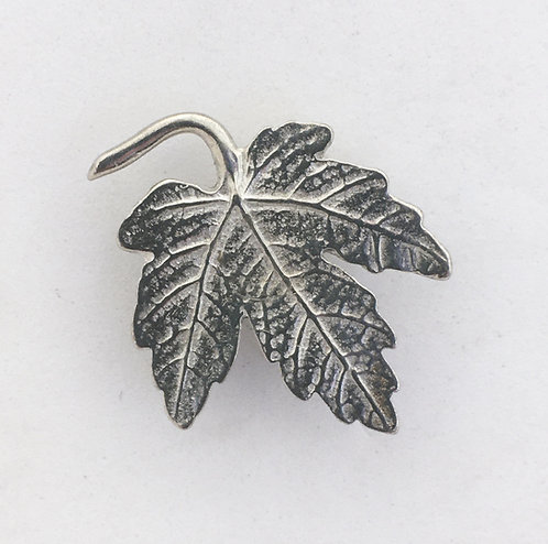 Vilmain Pewter Nature Magnets