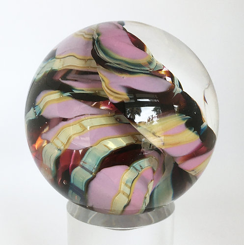 California Glass Studio Marble