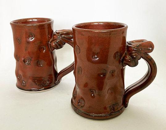 Tom Edwards XO Mugs