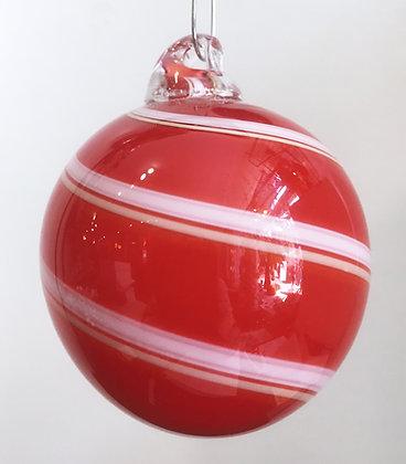 Fritz Small Ornament