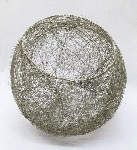 Cindy Luna Steel Wire Bowl