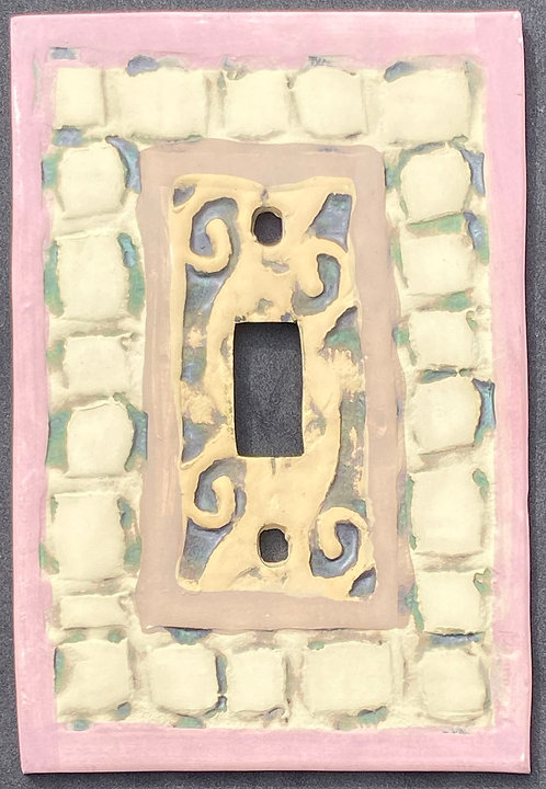 Glyph Designs Switchplates