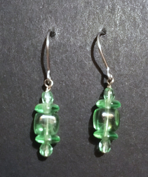 Galloway Glass Earrings