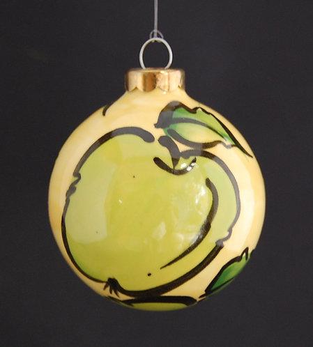 Donna Gitten Ceramic Ornaments