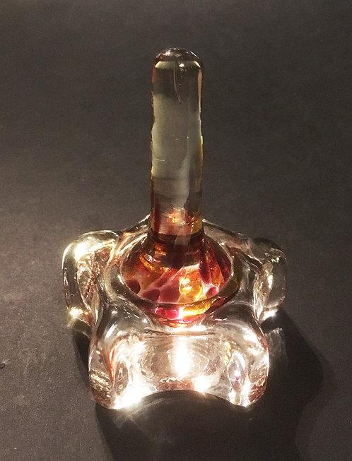 Eby Glass Ring Holder