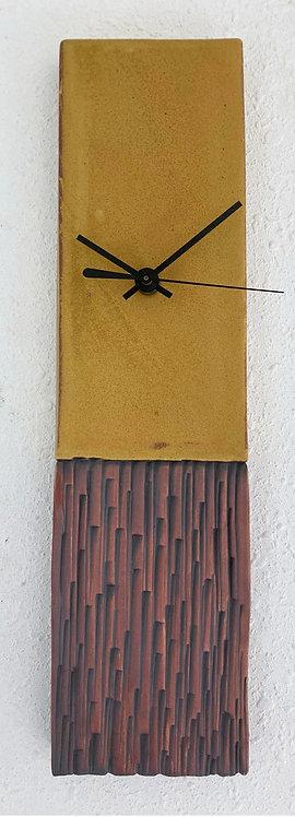 Coleman Studios Wall Clock