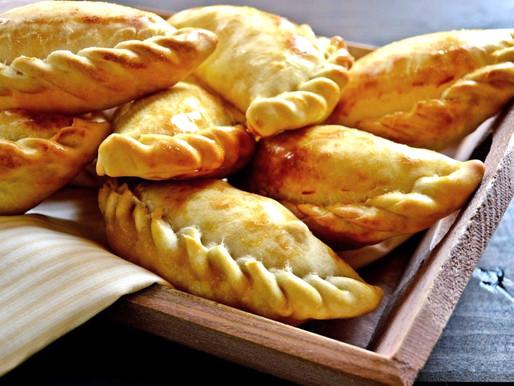 Receta: empanadas criollas