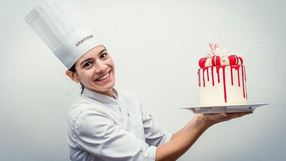 Drip cakes 24/10