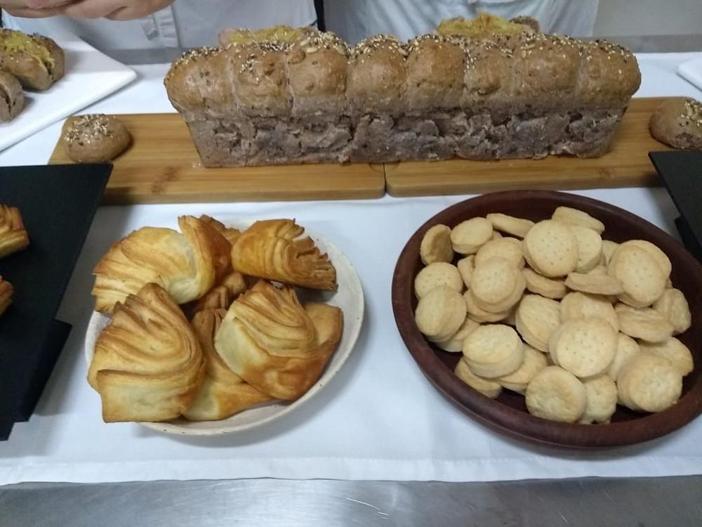 Panadería unamesa