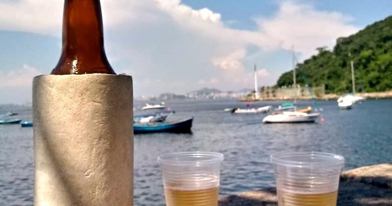 Río día 2: Urca y cómo caminar las calles de Brasil