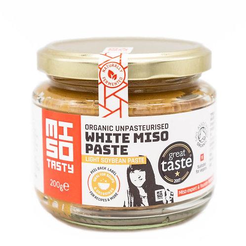 Miso Tasty - Organic White Miso Paste