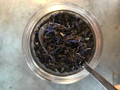 Organic Earl Grey Tea - 15g (10 servings)