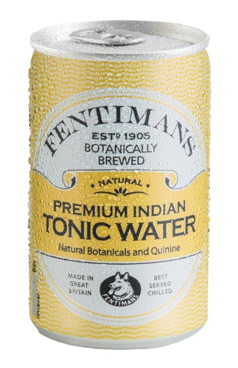 Fentimans Premium Tonic 150ml