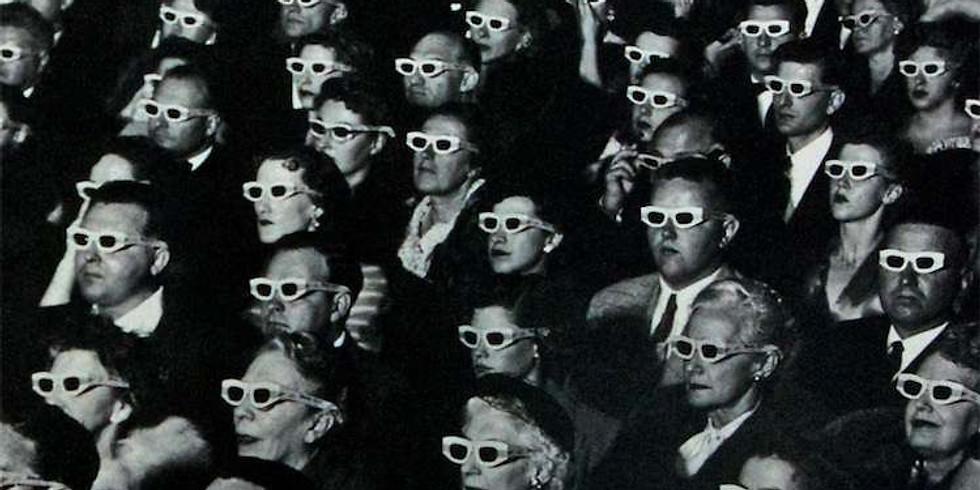 Secret Cinema Night