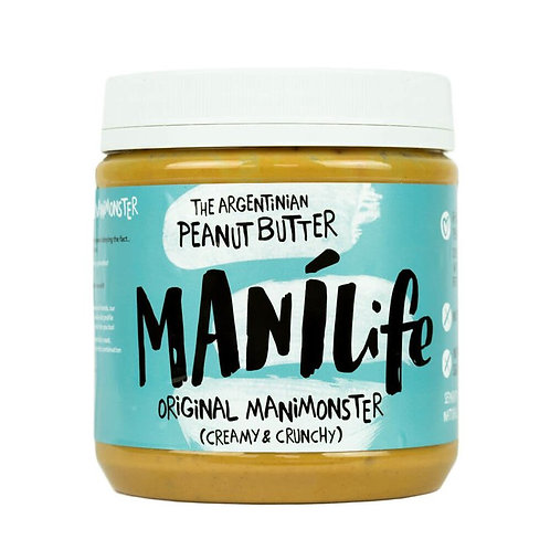 ManiLife Original Crunchy - 295g