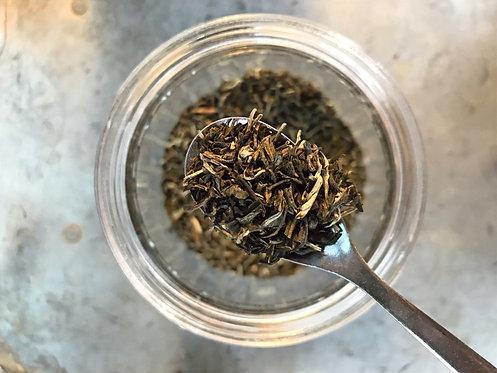 Organic Loose Green Tea - 15g (10 servings)