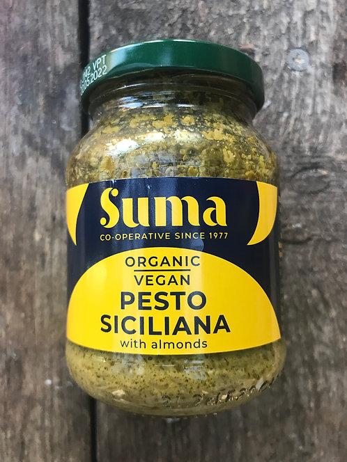 Organic Pesto paste