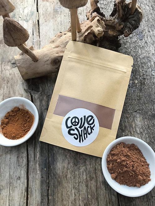 Chaga Cacao