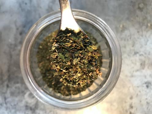 Organic Loose Mint Tea - 15g (10 servings)