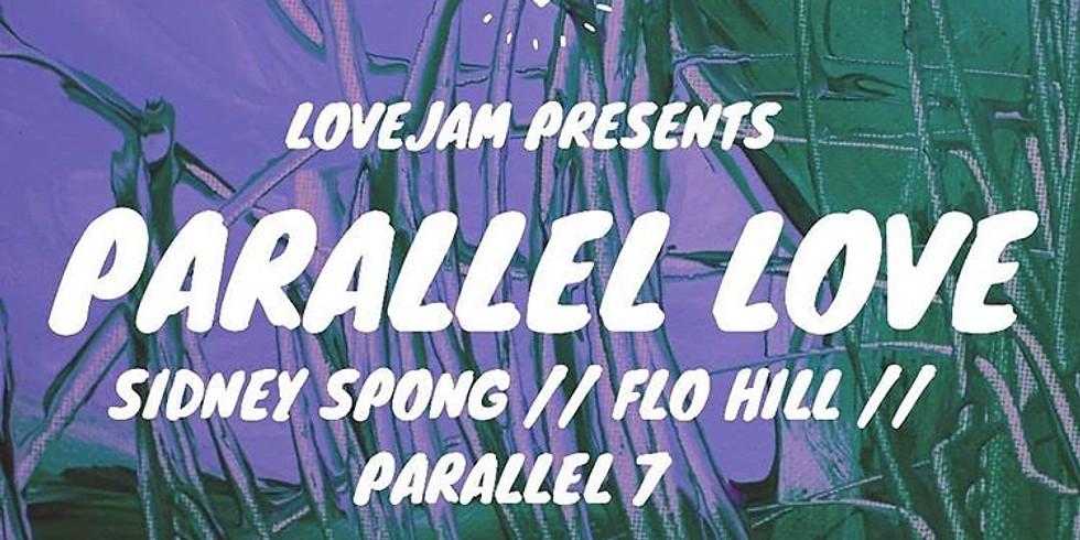 Love Jam Presents